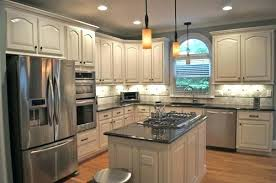 How Much Does Kitchen Cabinet Refacing Cost How Much Does Kitchen Cabinet Installation Cost Large Size Of