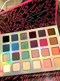 halloween makeup fun jem eyeshadow palette u2014 a simpler design a