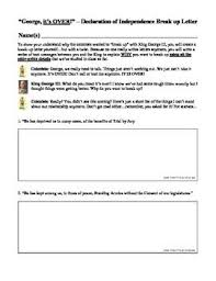 Declaration Of Independence Worksheet Answers 58 Best Declaration Of Independence Images On