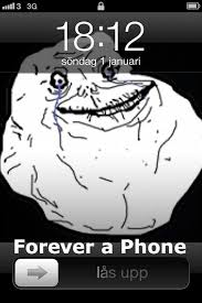 Forever Alone Know Your Meme - image 459359 forever alone know your meme