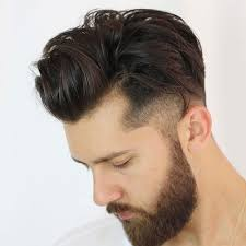 hairstyles for men with a high hairline best hairstyles for a receding hairline men s hairstyles