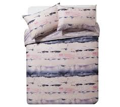 Sofia Bedding Set Buy Collection Sofia Blush Marble Bedding Set At Argos Co