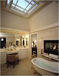 ideas for bathroom decorating cozy bathroom decorating ideas bathrooms with fireplace decorating