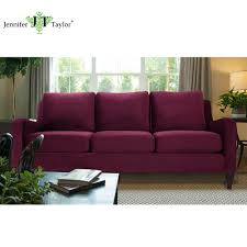 Burgundy Living Room Furniture by Burgundy Sectional Sofa Burgundy Sectional Sofa Suppliers And