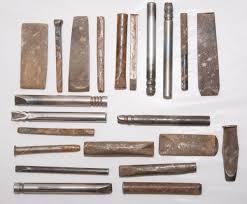 Jewelry Making Tools List - navajo silver smith tools studio list pinterest navajo