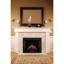 Electric Fireplaces Amazon by Electric Built In Fireplace Fireplace Ideas