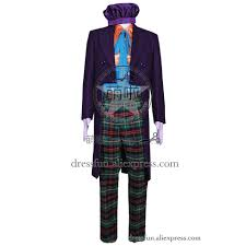 Joker Halloween Costume by Comfortable Halloween Costumes Promotion Shop For Promotional