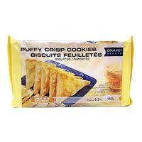 gourmet cookies wholesale wholesale gourmet delight crisp cookies glw