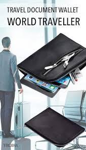 Nevada travel document holder images Best 25 pens tickets ideas clutch wallet wallet jpg