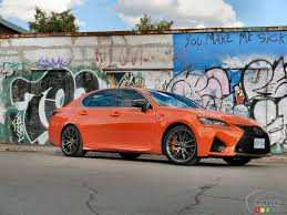 the lexus gs might soon 2016 lexus gs f aimed in the wrong direction car reviews auto123