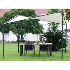 Backyard Shade Canopy by Gazebos You U0027ll Love Wayfair
