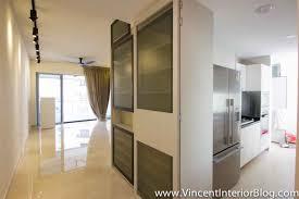 arts and crafts kitchen design kitchen door design singapore 10 home e making small es look
