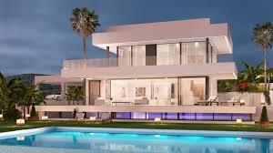 Marbella Spain Map by 4 Bedroom 5 Bathroom Villa For Sale In Nueva Andalucia Marbella