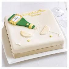 fiona cairns golden sponge champagne cake waitrose