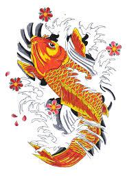 carp fish tattoo colorful koi fish tattoo designs carp fish tattoo images designs