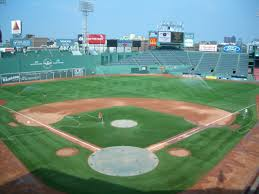 Fenway Park Seating Map Tips From The Pros At Fenway Park Striping Your Lawn At Home