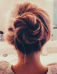 how to add hair volume for thin hair making ideal messy