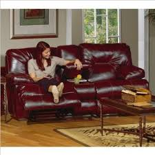 Catnapper Leather Reclining Sofa The Best Reclining Sofa Reviews Red Leather Reclining Sofa And