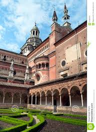 lovely italian house plans 9 italian monastery certosa di pavia