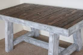 gray wash dining table gray washed wood dining table best cabinets decoration