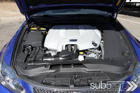 lexus isf gas tank size showdown 2010 lexus is f versus 2010 lexus is350 with f sport