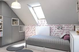 papier peint chambre fille ado deco scandinave chambre fille ado inspirant déco murale chambre