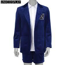 Angus Young Halloween Costume Aliexpress Buy Band Ac Dc Angus Young Boy Uniform