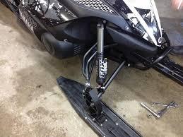 yamaha nytro a arms snowest snowmobile forum