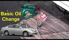 lexus gs330 basic oil change video lexus es 330 auto repair series youtube