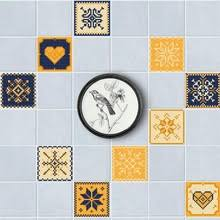 popular kitchen wall tile stickers buy cheap kitchen wall tile
