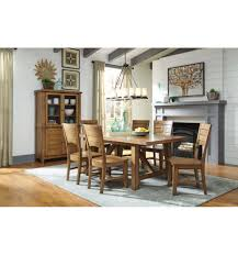 Extension Tables Dining Room Furniture 78 Inch Canyon Extension Dining Tables Furniture Mineola Ny