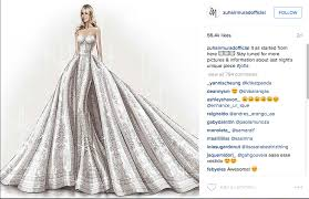 zuhar murad gives details about designing sofia vergara u0027s wedding