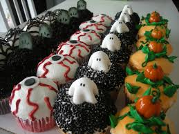 Cool Halloween Birthday Cakes by National Cupcake Week Holidays Cake And Halloween Ideas