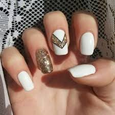 classy gold glittery nail designs 2017 styles art nails