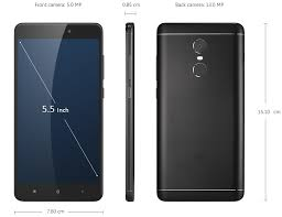Xiaomi Redmi Note 4 Xiaomi Redmi Note 4 4g Phablet Global Version 3gb Ram 32gb Rom