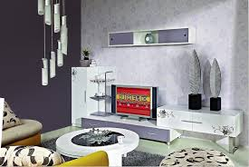hall painting 2014 modern design red tv wall units was made from e1 mdf board with