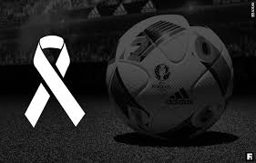 imagenes de venezuela en luto futbolistas en venezuela hacen homenaje a las víctimas y la tv lo