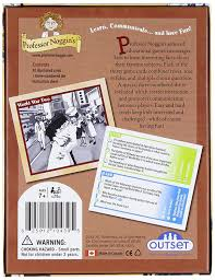 thanksgiving trivia games for adults amazon com professor noggin u0027s history of the united states a