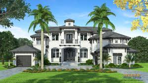 grand cayman house plan weber design group naples fl