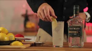 tom collins bottle explore drinks hayman u0027s old tom gin drinks network youtube