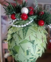 rtw paper pine cones tutorial pine cone handmade and