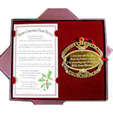 merry christmas from heaven gold merry christmas from heaven ornament bookmark centerville
