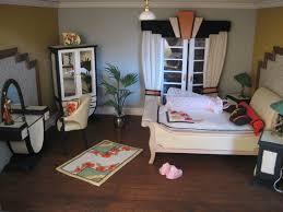 art deco bedroom 2 theinfill