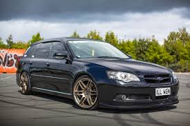 subaru 2004 slammed daily driven danielle and her tough legacy 3 0r u2014 the motorhood