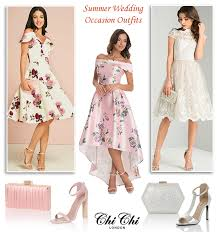 wedding guest dresses for summer chi chi london occasion wedding guest of the