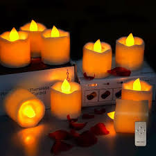 best 25 flameless candles with remote ideas on pinterest led