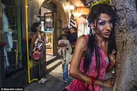 cancun red light district tijuana s rant prostitution and unprotected has led to a aids