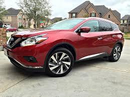 nissan murano bolt pattern vwvortex com wife got a new car
