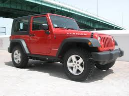 red customized jeep wranglers 3dtuning of jeep wrangler rubicon convertible 2012 3dtuning com