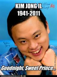 Asian Birthday Meme - image 220480 goodnight sweet prince know your meme